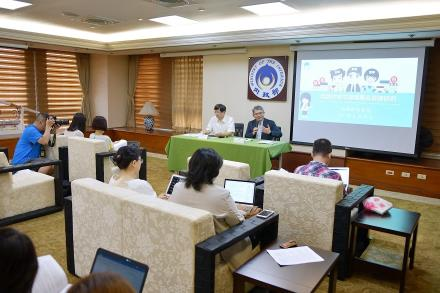 open new window,The Ministry of Interior hosted a press conference on the professional general leasing and tenancy m